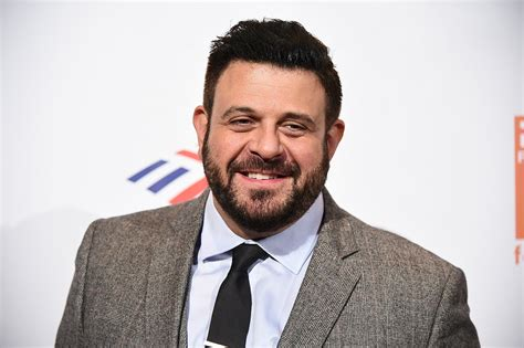 Travel Channel star Adam Richman shares delicious morsels