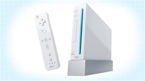 The Surprising Success of the Nintendo Wii - History of