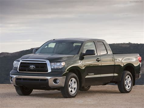 2010 Toyota Tundra Exotic Car Wallpaper #03 of 16 : Diesel