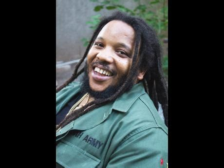 Stephen Marley moves to educate J'cans about marijuana