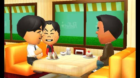 Nintendo Explains Why It Won't Allow Gay Relationships In