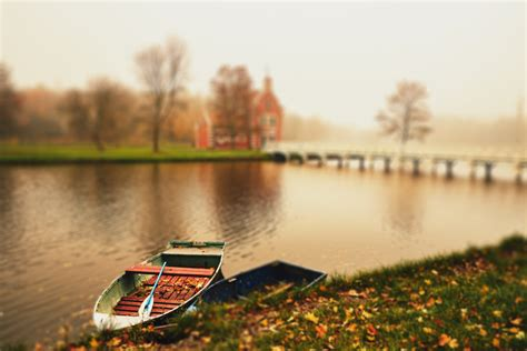 How to Add Blur and Bokeh Effects to Photos in Photoshop
