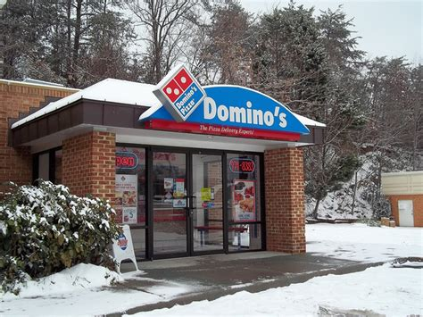Domino's Pizza - Average Weekly Unit Sales, Variable Costs