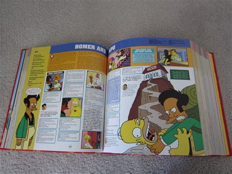 robin - Item - The Simpsons: The Ultimate Episode Guide