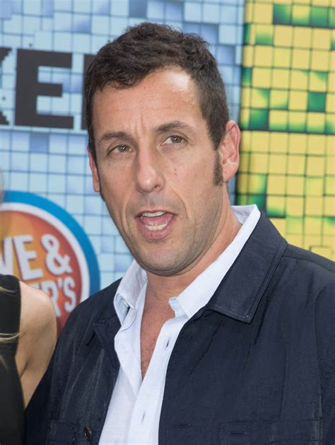 Adam Sandler in Pixels movie review|Lainey Gossip