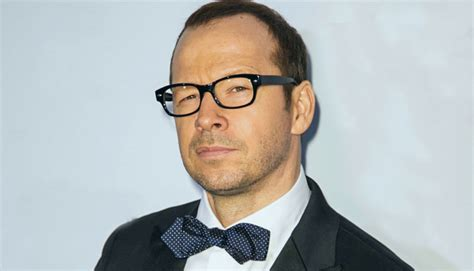 Donnie Wahlberg Criticized the Super Bowl 2019 Half Time