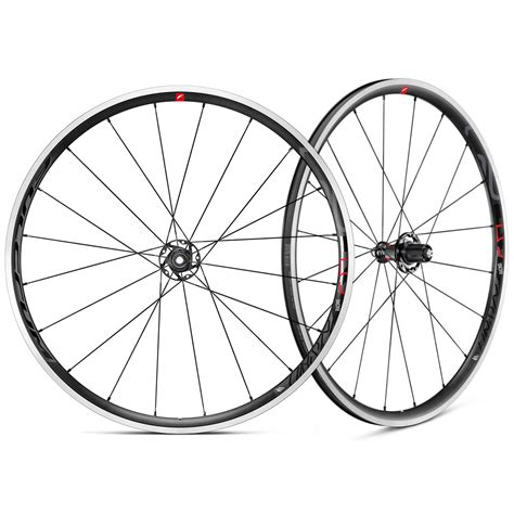 Fulcrum Racing 5 C17 Clincher Road Wheelset - 2019