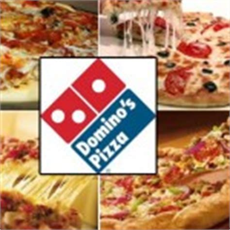 First 4 Dominos Pizza Franchise stores record
