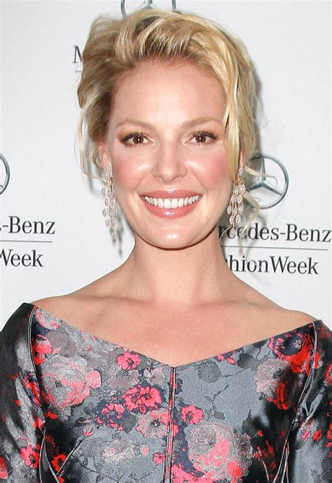"""Katherine Heigl Slammed as """"Difficult"""" and """"Not Worth It"""