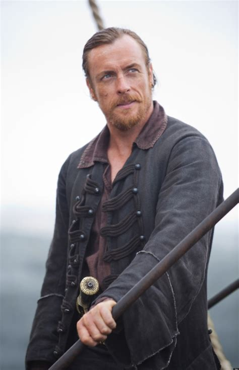 'Black Sails' Trailer: First Look At Starz's Michael Bay