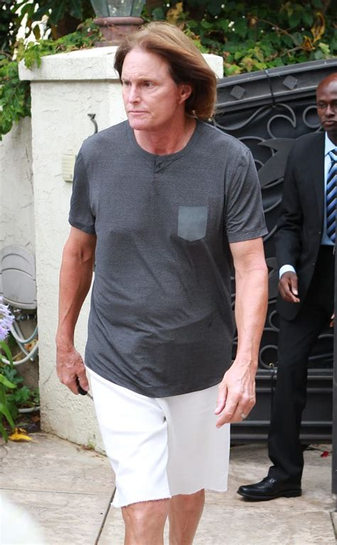 Jenner Family Reality Series to Follow Bruce Jenner Sex