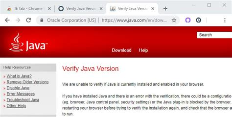 How to use Java in Chrome on Windows 10   Tech Help