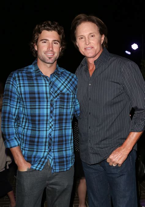 Brody Jenner: Bruce Jenner 'Just Wasn't A Great Father To
