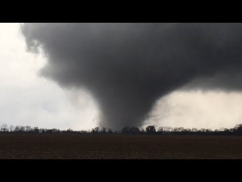 TOP 10 DEADLIEST TORNADOES IN THE WORLD!!!! - YouTube