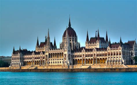 Top Tourist Attractions in Budapest (Hungary) - Travel