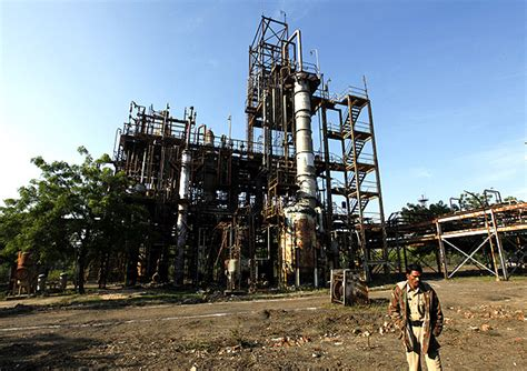 """Bhopal Gas Disaster """"A Cause Negligence"""": Bhopal Gas Tragedy"""