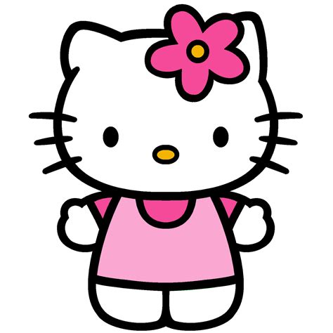 Hello Kitty and Friends   wediaqhaireen