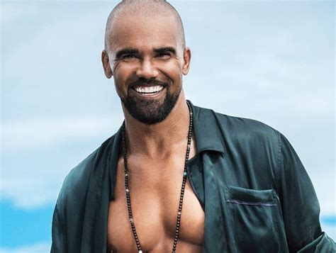 Shemar Moore Net Worth 2020: Age, Height, Weight