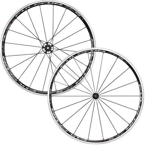 Wiggle | Fulcrum Racing 5 LG Alloy Clincher Wheelset