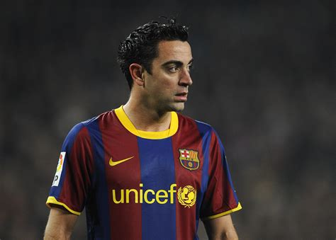 Xavi Hernandez: Five Possible Replacements for the Spain