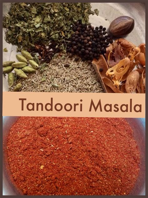 Tandoori Masala – Foodfellas 4 You
