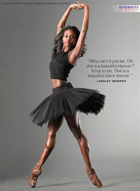 Dance: The Black Ballerina – Can't We Be Soft, Too