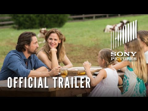 Mennyei csodák (Miracles from Heaven) - YouTube