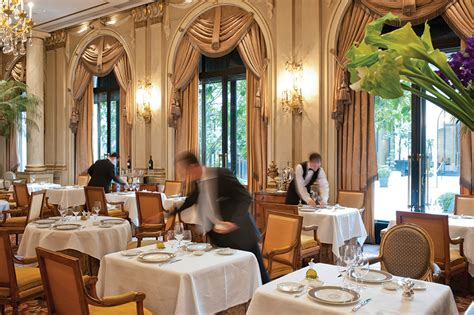 New Additions to Michelin's Three-Star Restaurants in