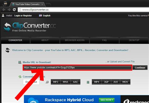 How To Use Clip Converter to download videos - zzzFree