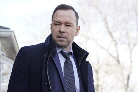 'Blue Bloods' Star Donnie Wahlberg Lost 43 Pounds in 5