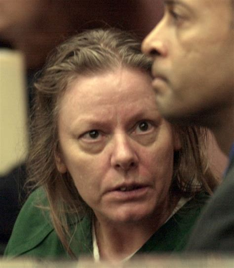 Aileen Wuornos - The Female Serial Killer Who Hated Humans