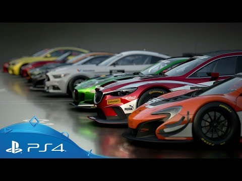 Best GT Sport livery: our favourite liveries this month