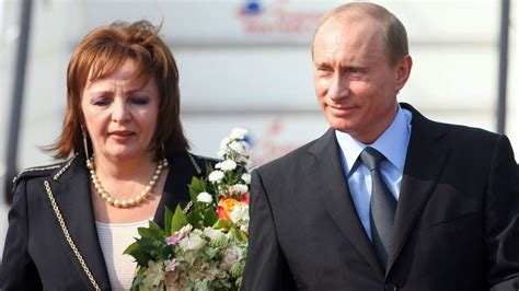 Putin, Wife Divorce: Russian President Makes Announcement