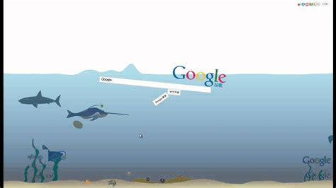 Google Underwater Image Search - YouTube