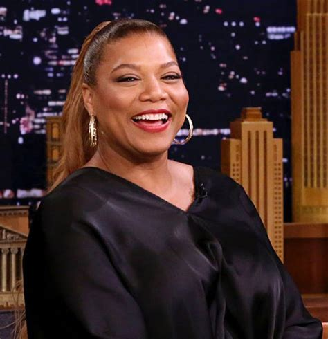 Queen Latifah Former Girlfriend Pregnant; Has Anything To