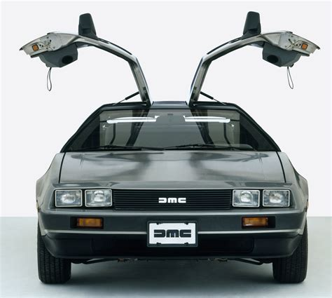 DeLorean Auto History: What Happened to the Company | Time