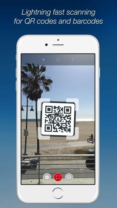 How to Use Your iPhone as a QR Scanner + Best Free QR Code