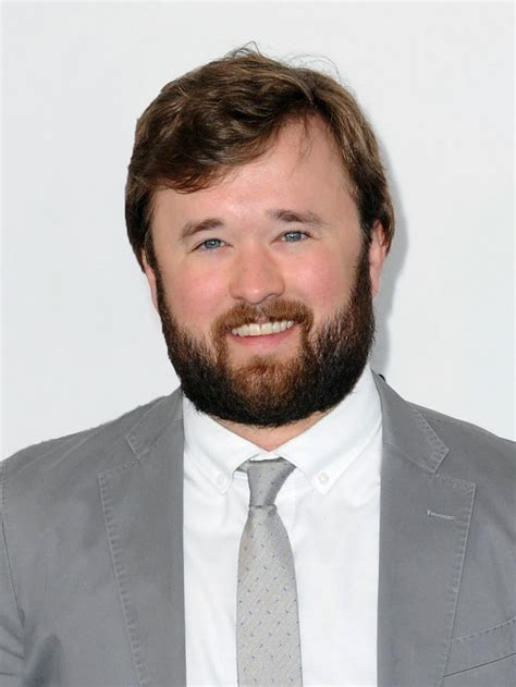 Haley Joel Osment on Playing a Kid One Last (?) Time in