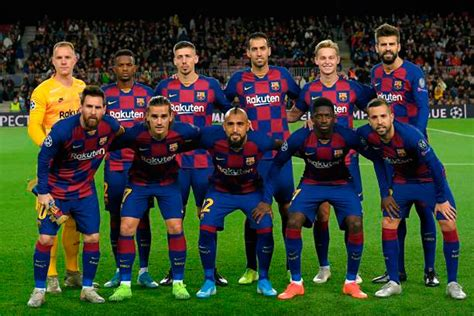 The 1x1 of the Barcelona players: their current situation