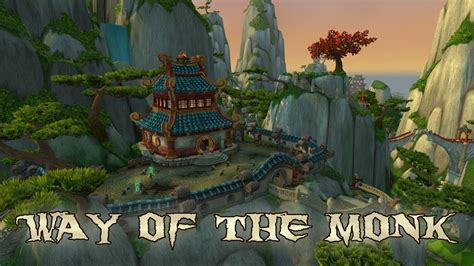 Way of the Monk (Full Version) - Music of WoW: Mists of