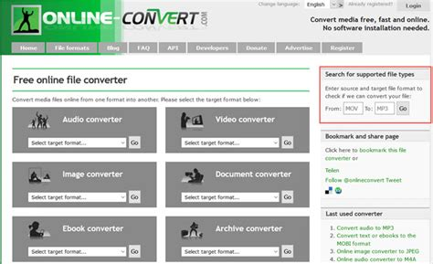 The Best Free Online File Converters for All Your