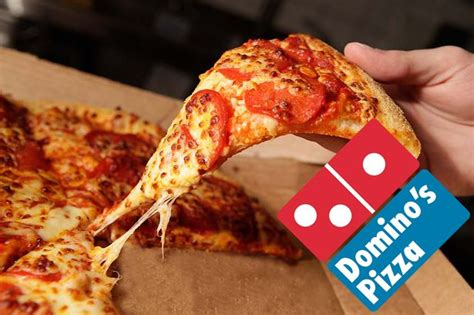 Domino's Pizza Franchise Cost, Fee & Profit Information
