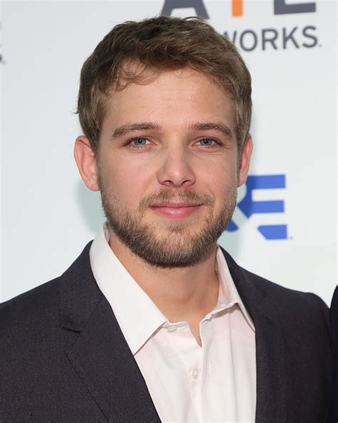 Max Thieriot   18 Hot Young Actors Who Might Be the New