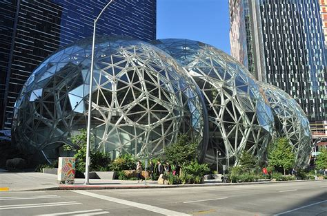 Amazon Spheres - Wikipedia