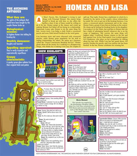 Simpsons World Ultimate Guide - The Awesomer