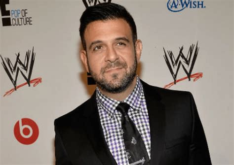Travel Channel's Adam Richman Faces the Wrath of the