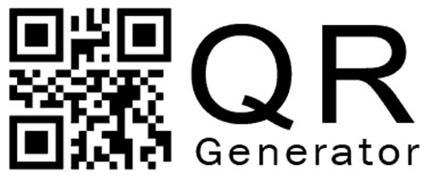Generate and decode QR-codes online