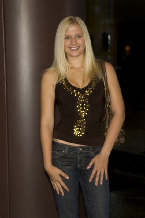 RUMOR REPORT: Is Carly Schroeder Returning to General