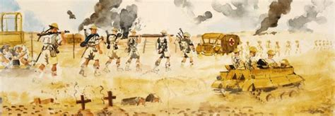 El Alamein and the Pursuit After… Part II | Weapons and