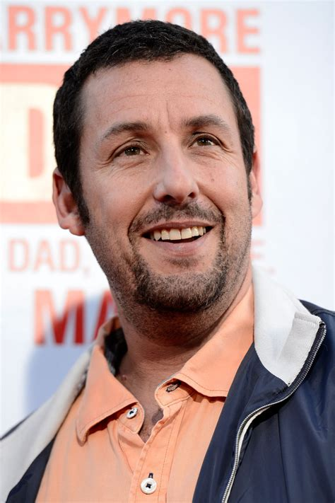 Adam Sandler Calls 8-Year-Old With Leukemia After Blog